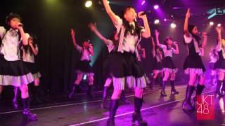 """JKT48 3rd Generation - """"Pajama Drive"""" Shonichi (24-05-2014)"""