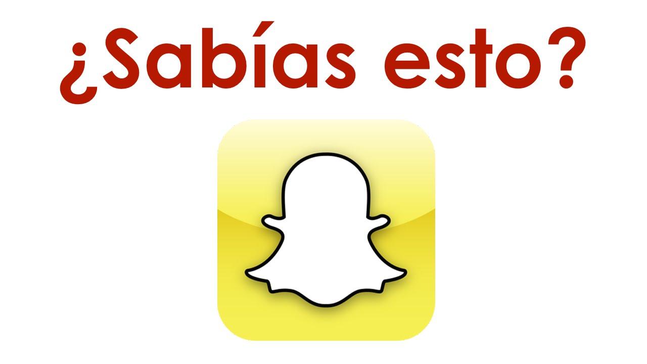 Snapchat Esto