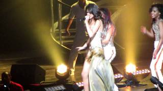 Selena Gomez - A Year Without Rain (Pt.2) - We Own The Night Tour- 9/10/11