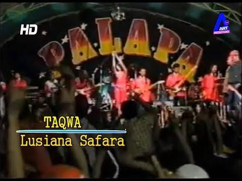 Taqwa Lusiana Safara Om Palapa Lawas Religi Nostalgia Classic