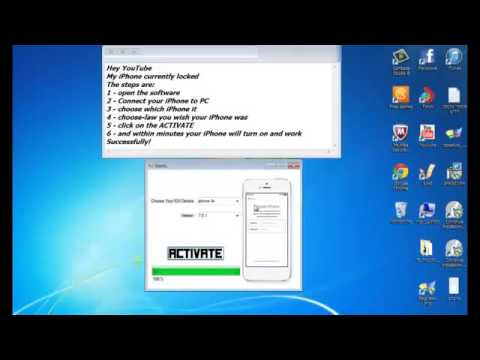 how to hack into a locked iphone tutorial how to fix unlock icloud locked iphone 20125
