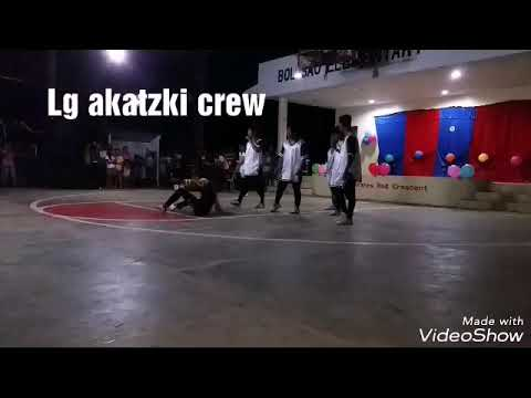 Lg Akatzki crew_Got Talent Brgy.Bolusao