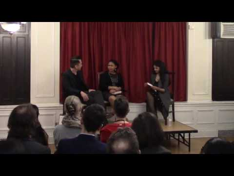 PEN World Voices: Viet Thanh Nguyen and Chinelo Okparanta