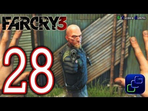 Far Cry 3 Walkthrough - Part 28 - Chapter 8: Doppleganger