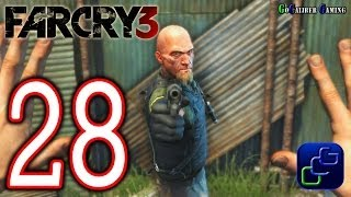 Far Cry 3 Walkthrough - Part 28 - Chapter 8: Doppleganger