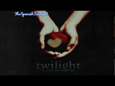 Spotlight (Twilight-Mix) - MuteMath (Subtitulos en Español)