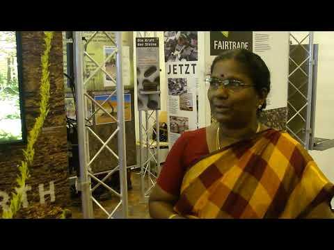 Umdenken Goethe Institut Chennai.