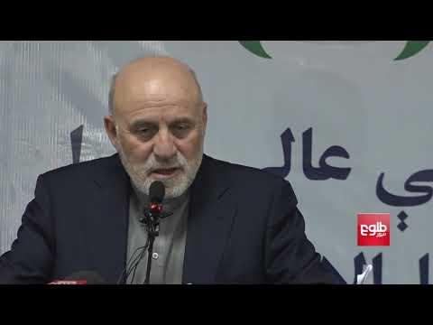 داودزی: خلیلزاد همهروزه از مذاکراتش با طالبان به غنی گزارش میداد