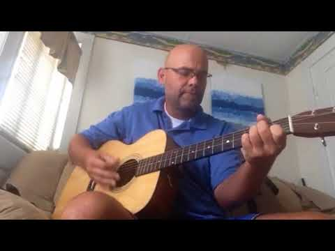 Beaumont - Hayes Carll solo acoustic cover