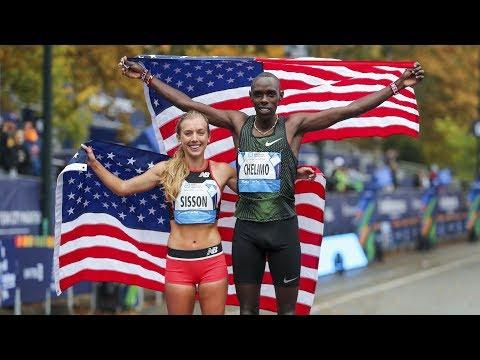 2018 USATF 5K Championships Race Recap