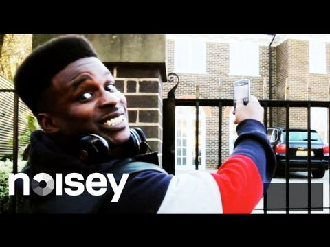 Tempa T to be London's New Mayor?: VOTE TEMPA T #01 - House Prices