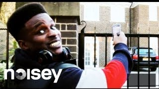Tempa T to be London