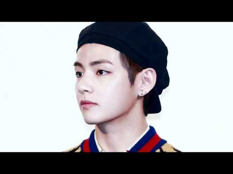 TAEHYUNG - 4 O&39;Clock FRENCH  by RYUSERALOVER