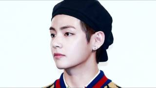 TAEHYUNG - 4 O'Clock FRENCH VERSION [by RYUSERALOVER]