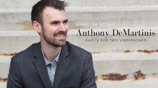 Minisode 9:  Anthony DeMartinis