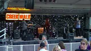 Blues Festival 2012-Friday Night-Downtown Vacaville Thumbnail