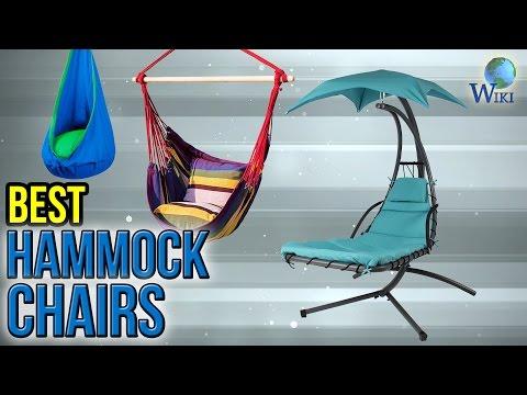 10 Best Hammock Chairs 2017