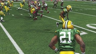 WHEN WILL THEY LEARN?! - Madden 15 Ultimate Team Full Game | MUT 15 PS4 Gameplay