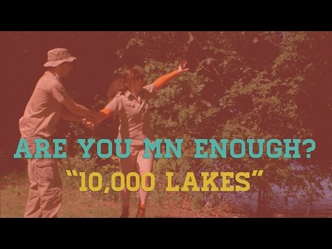 Are You MN Enough? | 10,000 Lakes | TPT Rewire