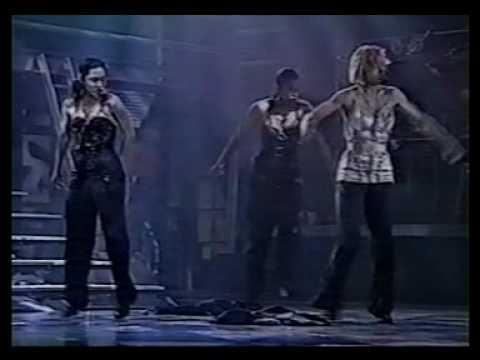 1990 - Grand Prix Award Plus Express Yourself Rehearsal ...