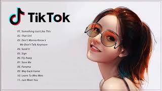 【TikTok】 よく使われる曲集 【 人気曲☆EDM R&B POP 洋楽 😍 K-POP 】 #4