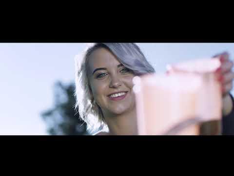 Starry Sky [feat. Locnville & K.O] (Official Video) - DJ Qness