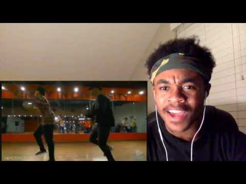 T I    The Way We Ride | Taiwan Williams Choreography | DanceOn Class REACTION