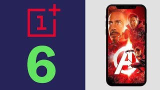 OnePlus 6 Smartphone: Features, Price & Launch Date | Tech Tak