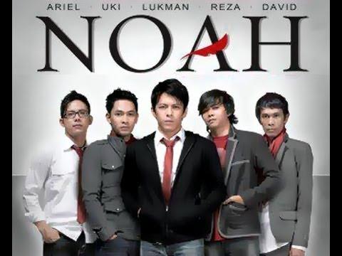 Noah - Jika Engkau + Lyric