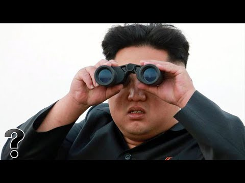 What Secrets Does North Korea Not Want You To Know?