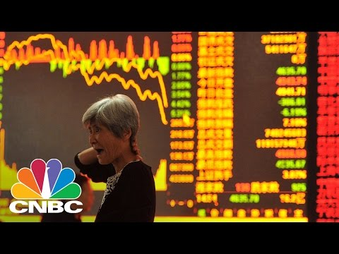 Do Stocks Have A Big China Problem? | Trading Nation | CNBC