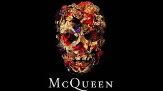McQueen Soundtrack Tracklist