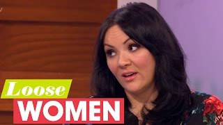Loose Women Open Up About Being Cheated On | Loose Women