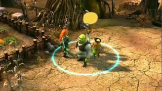 Shrek Forever After para PS3 #91