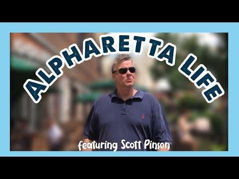 Alpharetta Life