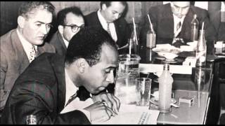 Frantz Fanon, source d