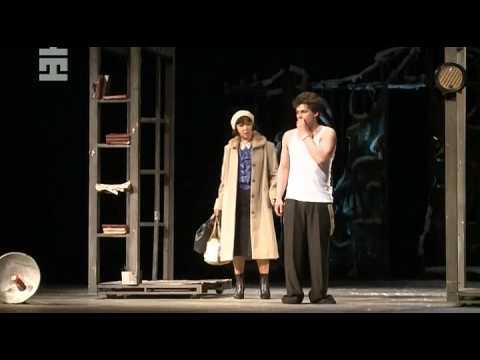 Спектакль Пять вечеров (2013) Театр Современник
