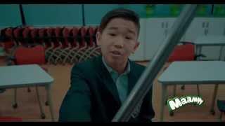 HIGH SCHOOL trailer1