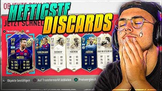 OMG 😱 DIE HEFTIGSTEN DISCARDS von NOHANDGAMING in FIFA 20