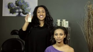 The Best Products to Straighten African-American Hair Without a Perm : Hair Care & More