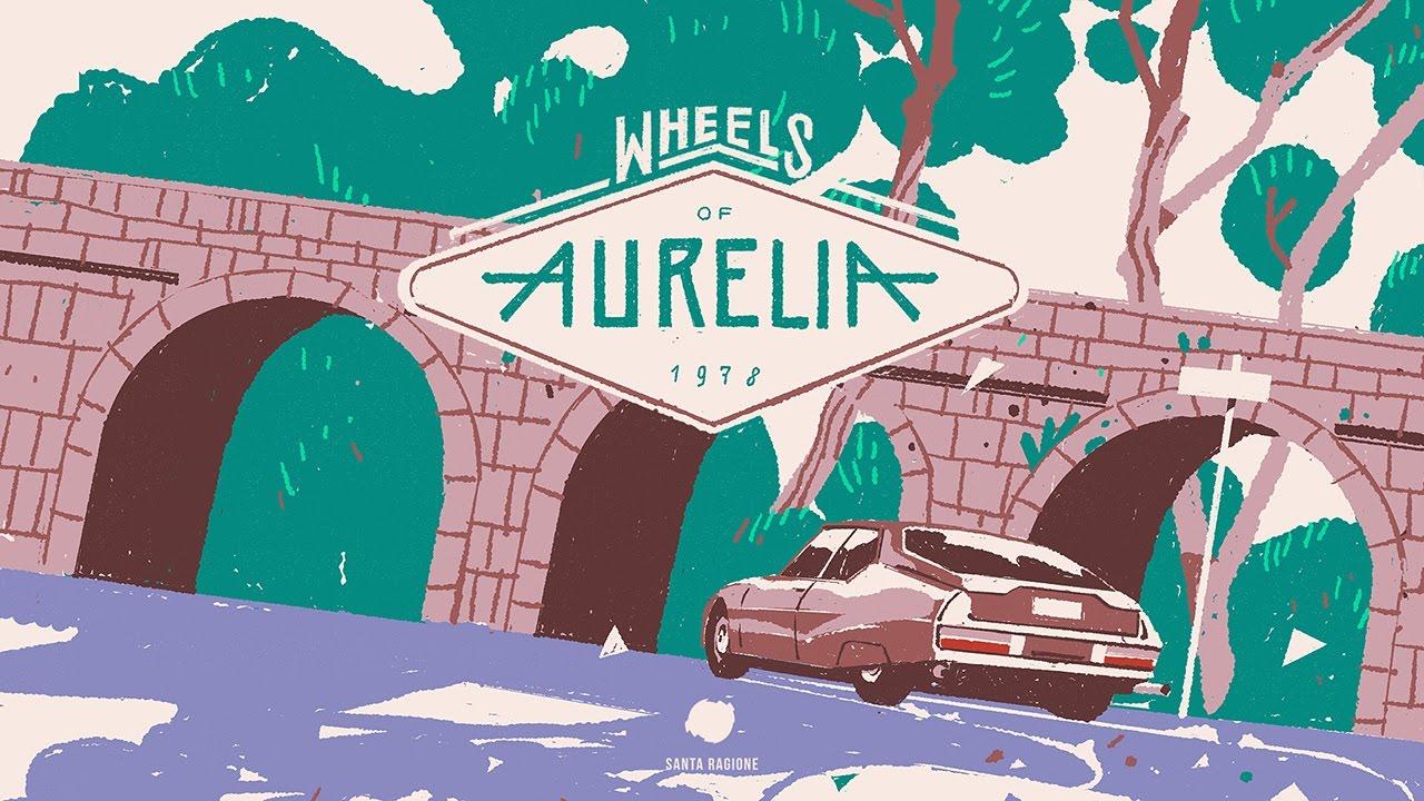 Resultado de imagem para Wheels of Aurelia