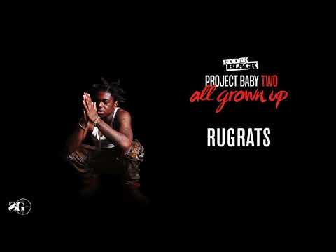 Kodak Black - Rugrats [Official Audio]