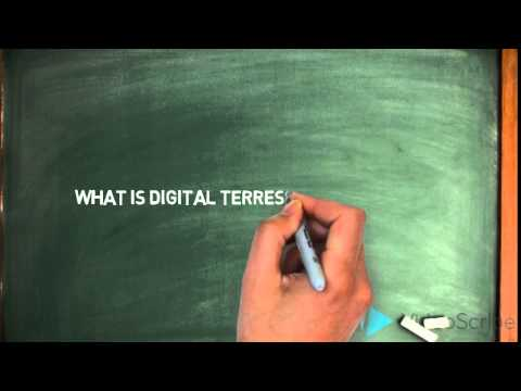 What Digital Terrestrial Television