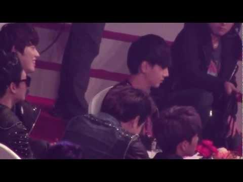 130213 GaonChartAward Waiting Yesung