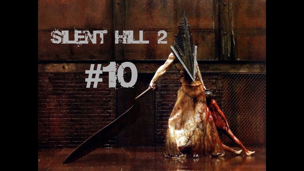 Lets Play Silent Hill 2 German Hd 10 Drei Münzen Ein Rätsel Aber