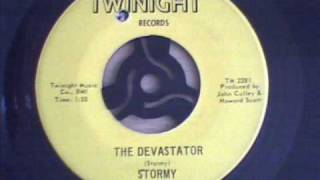 Play The Devastator