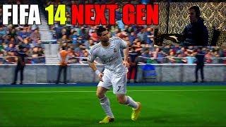 FIFA 14 NEXT GEN [PS4] | Обзор / Первый взгляд от Креатива [1080p]