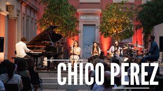 """Chico Pérez - Alma de Luz en """"Bienvenidos a Palacio"""""""
