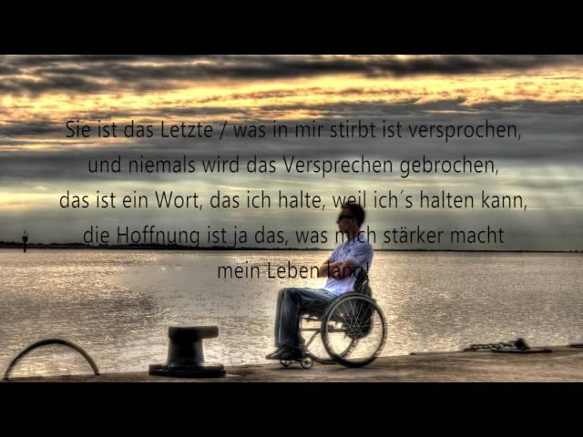 Sittin´ Bull - Hoffnung (2013) -mit Songtext-