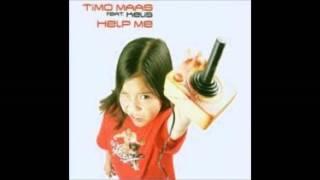timo maas – help me original version